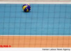 والیبالیستهای امید ایران