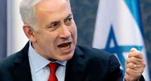 دستگیری نتانیاهو