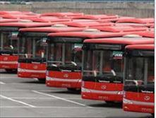 اتوبوسراني شهری