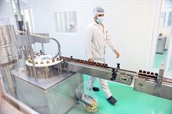 صنعت داروسازی