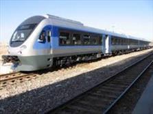 قطارحومه تهران -کرج