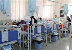 اورژانس بیمارستان ها