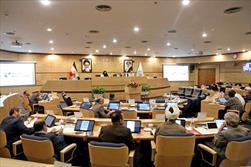 شورای شهر مشهد