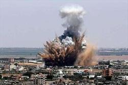 مردم مصیبت زده یمن