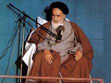 نصیحت های کلیدی امام خمینی (ره) برای مادران