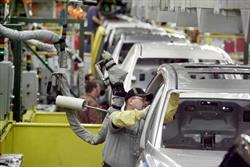 خودرو سازی ایران