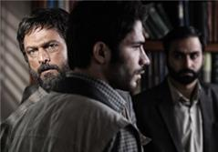 نمایش فیلم مزار شریف در سینماهای خرم آباد