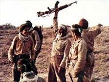 در طول ۸ سال دفاع مقدس قهرمانانه ملت ایران، زنان شجاع و فداکار هم دوشادوش مردان به دفاع پرداختند. آنان شجاعت هایی از خود نشان دادند که دوست و دشمن را متحیر کرد.