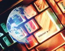 دنیای مجازی