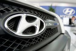 خودروهای تولید هیوندای روسیه