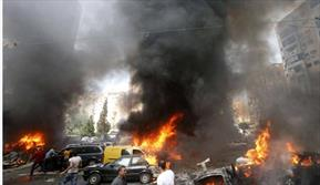 شاه کلید نقش عربستان در بمب گذاری ها در لبنان