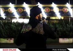 شبهای محرم در تهران