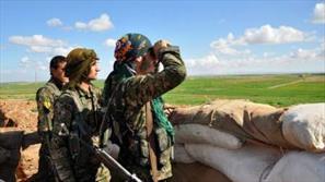 هشدار کردهای سوریه