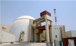 ساخت رآکتور دوم نیروگاه بوشهر