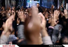 تاسوعا؛ بازار تهران / گزارش تصویری
