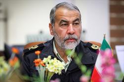 فرمانده نیروی انتظامی استان اصفهان