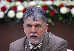 سید عباس صالحی معاون فرهنگی وزیر فرهنگ و ارشاد اسلامی