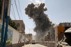 توقف تجاوزعلیه یمن