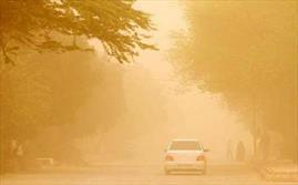 پدیده گرد و غبار