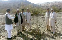 روستای رزی ایرانشهر
