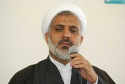 مدیرکل اوقاف و امور خیریه استان اصفهان