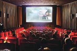 تاسیس اولین سینما