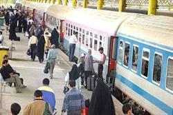 افزایش نرخ بلیت قطار