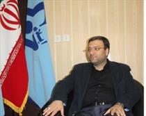 دکتر شیروی- مدیرکل صدا و سیمای مرکز ایلام