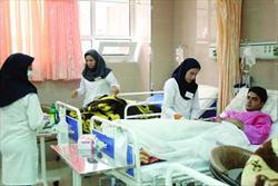 دستورالعمل غیرقانونی وزارت بهداشت درباره ساعت کار پرستان