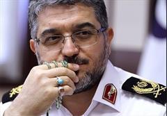 توضیحات پلیس تهران درباره مرگ یک مأمور راهنمایی و رانندگی