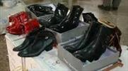 واردات کفش چینی