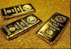 طلا ۱۰۷۰ دلار شد