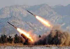 حمله موشکی ارتش یمن