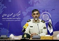 رئیس پلیس مبارزه با مواد مخدر:ایران در خط مقدم مبارزه با مواد مخدر است