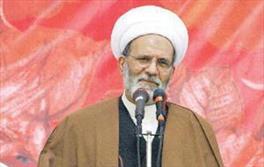 حجت الاسلام محمد باقر فرزانه