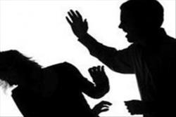 کتک زدن عروس