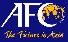 واکنش AFC