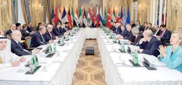 مذاکرات صلح سوریه