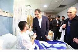 ایران آماده ارایه خدمات پزشکی به لبنان