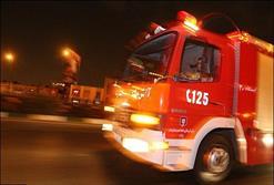 آتش نشانان مشهد