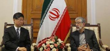 حداد عادل: دوران پسابرجام فرصت مناسبی برای گسترش روابط ایران و ژاپن است