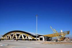 ساخت سالن پایانه مرزی شلمچه به پیشرفت ۷۵ درصدی رسید