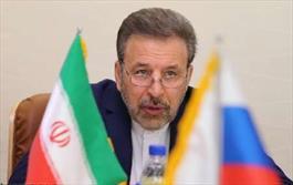 وزیر ارتباطات: موانع تجارت ایران و روسیه بدون بوروکراسی اداری رفع شود