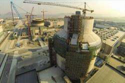 نیروگاه هسته ای عربستان