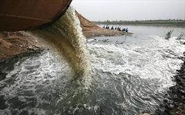 آلودگی رودخانه ها