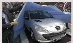 ایران خودرو و پژو