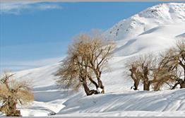 گردشگری زمستانی