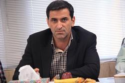 غلامرضا نوروزی - رئیس فدراسیون پزشکی ورزشی