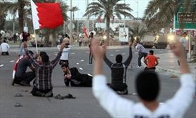انقلاب مردمی بحرین