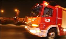 سازمان آتشنشانی